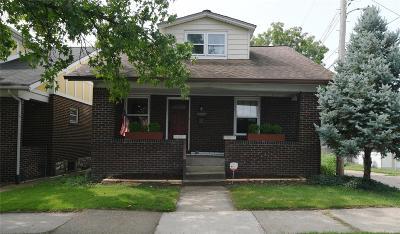 Single Family Home For Sale: 6292 Magnolia Avenue