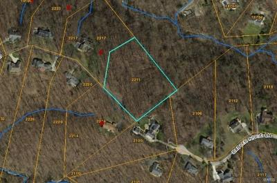 Wildwood Residential Lots & Land For Sale: 2211 Dehart Farm Road