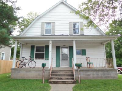 Highland Single Family Home For Sale: 1700 Cypress Street