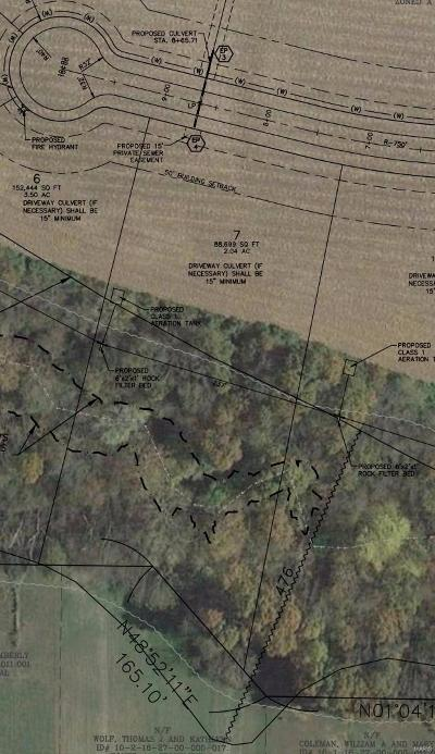 Edwardsville Residential Lots & Land For Sale: 2879 Fawn Meadows Court