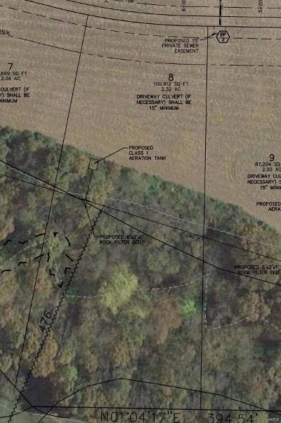 Edwardsville Residential Lots & Land For Sale: 2871 Fawn Meadows Court