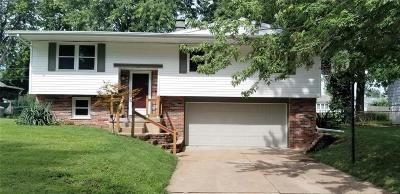 O'Fallon IL Single Family Home Coming Soon: $160,000