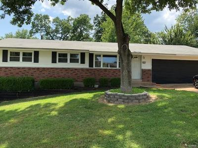 Jefferson County Single Family Home For Sale: 2661 Jere Lane