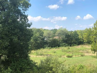 Lincoln County, St Charles County, St Louis City County, St Louis County, Warren County Residential Lots & Land For Sale: Hardy