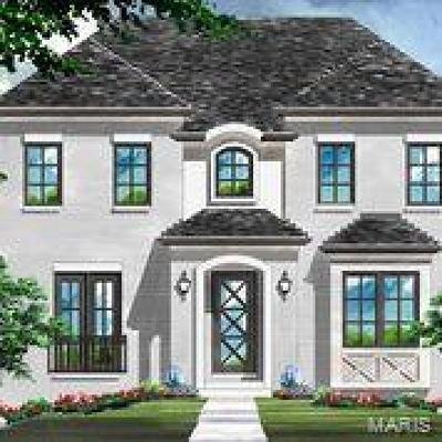 Single Family Home For Sale: 656 Langton