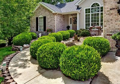 Pevely Single Family Home For Sale: 2910 Sand Sculpture Court