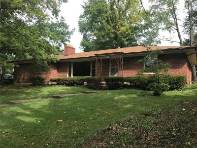 Single Family Home For Sale: 153 West Old Watson