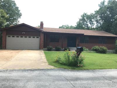 Jefferson County Single Family Home For Sale: 9958 Column