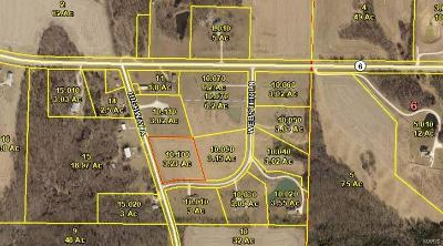 Taylor MO Residential Lots & Land For Sale: $30,000