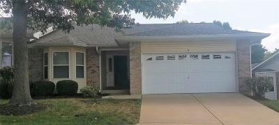 St Charles County Condo/Townhouse For Sale: 14 Faulkner