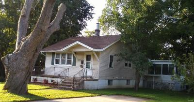 Pacific Single Family Home For Sale: 216 East Walnut