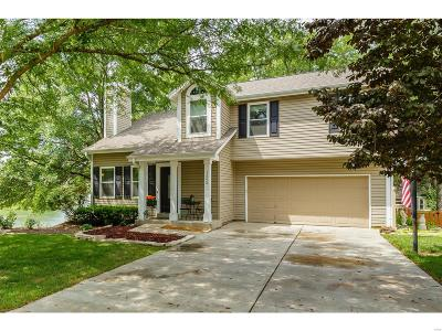 St Charles Single Family Home Coming Soon: 122 Walnut Hill Drive