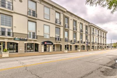 Condo/Townhouse For Sale: 200 South Kirkwood #317