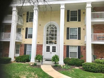 Chesterfield Condo/Townhouse Contingent No Kickout: 1530 Bedford Forge Court #12