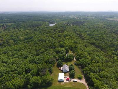 Hillsboro Farm For Sale: 9774 Woodland