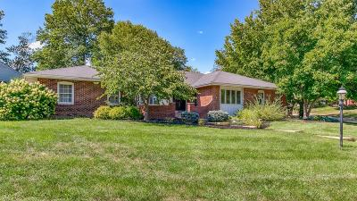 Single Family Home For Sale: 467 Flanders Drive