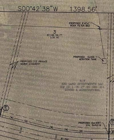 Edwardsville Residential Lots & Land For Sale: 2870 Fawn Meadows Court