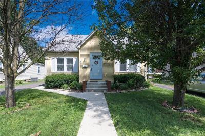 Single Family Home For Sale: 3416 Leo Street