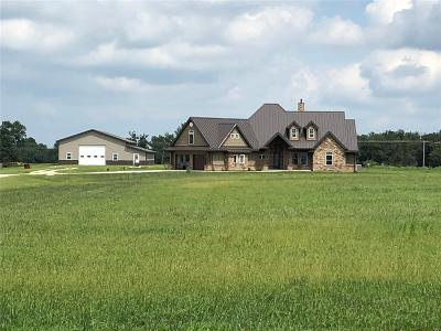 Lincoln County Single Family Home For Sale: 4335 Highway E