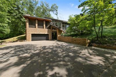 High Ridge Single Family Home For Sale: 2240 Tara Heights