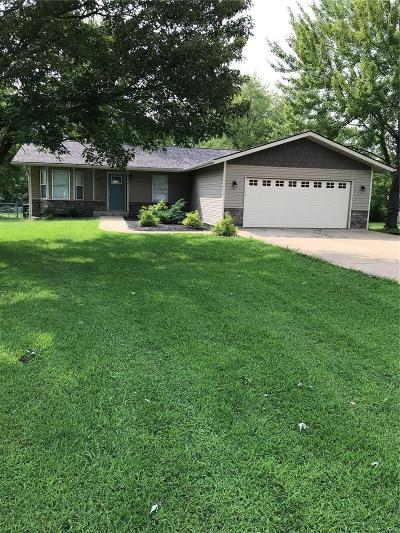 Desloge Single Family Home For Sale: 213 Country Lane