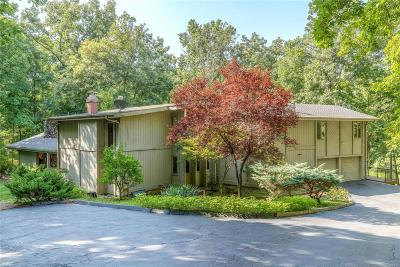 Chesterfield Single Family Home For Sale: 5 Chesterfield Lakes
