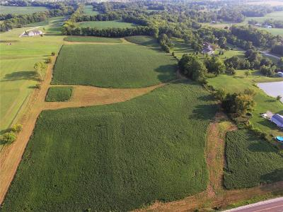 Marion County Farm For Sale: 8659 Highway Mm