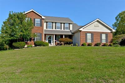 St Charles County Single Family Home For Sale: 5578 Hennsley Circle