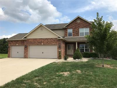 Troy Single Family Home For Sale: 8036 Piedmont