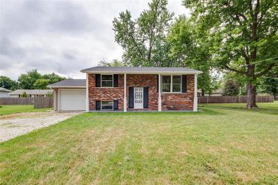 Brighton Single Family Home For Sale: 205 Cindy Street