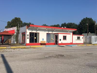 East Alton Commercial For Sale: 509 Berkshire Boulevard