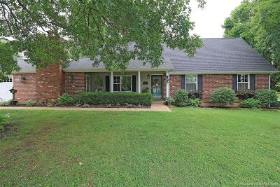 Farmington Single Family Home For Sale: 106 South Westwood