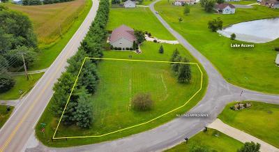 Godfrey Residential Lots & Land For Sale: 13884 White Pine Lane