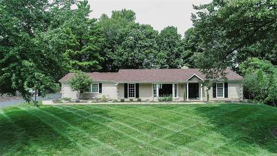 Chesterfield Single Family Home For Sale: 29 Ridge Crest Drive
