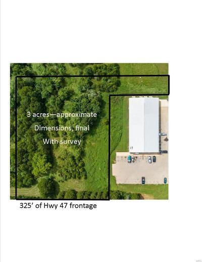 Terrace De Lac, Terre Du Lac, Terre Du Lac Private Gated Community Commercial For Sale: Rue Terre Bonne