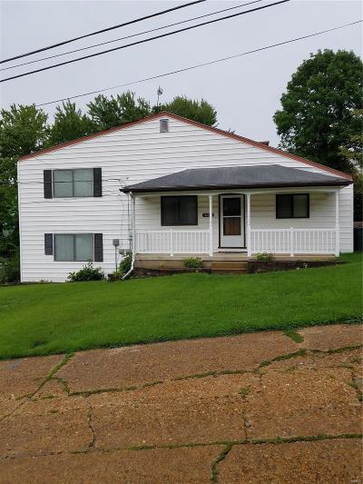 Arnold Single Family Home For Sale: 634 Northview