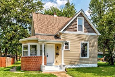 Single Family Home For Sale: 110 North Euclid Avenue