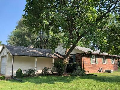 O'Fallon Single Family Home For Sale: 111 Elm Street