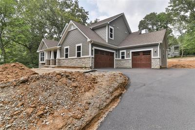 Ladue Single Family Home For Sale: 5 Colonial Hills Parkway