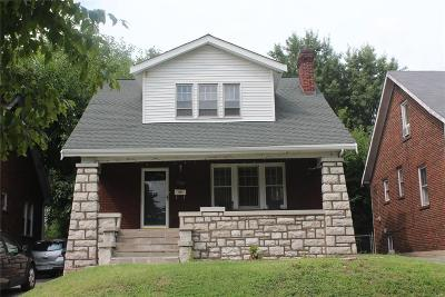 Richmond Heights Single Family Home For Sale: 7559 Dale Avenue