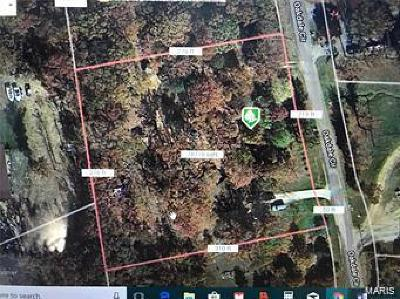 Crawford County Residential Lots & Land For Sale: Oakdale Circle