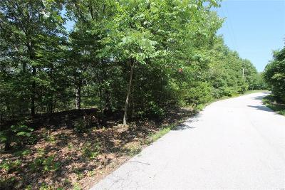 Jefferson County Residential Lots & Land For Sale: 7649 Saxon (Lot 33) Road