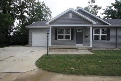 Alton IL Condo/Townhouse For Sale: $169,000