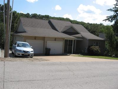 Jefferson County, Madison County, St Francois County Single Family Home For Sale: 10156 Lake Ridge Drive