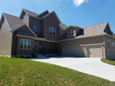 Pevely Single Family Home For Sale: 1100 Riesling Lane