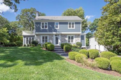 Glendale Single Family Home For Sale: 225 Edwin Avenue