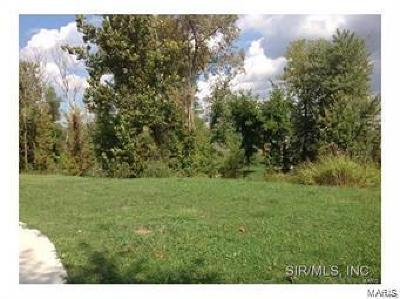 Edwardsville Residential Lots & Land For Sale: 3478 Manassas Drive