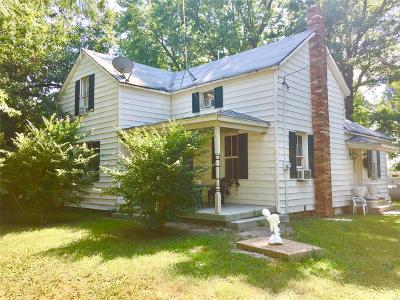 Madison County Single Family Home For Sale: 7467 West Frontage Road