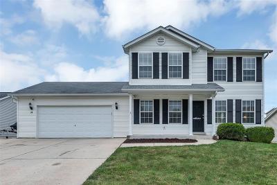 Troy Single Family Home For Sale: 24 Robin Hood Drive