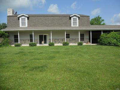 Warrenton Single Family Home For Sale: 24227 South State Highway 47
